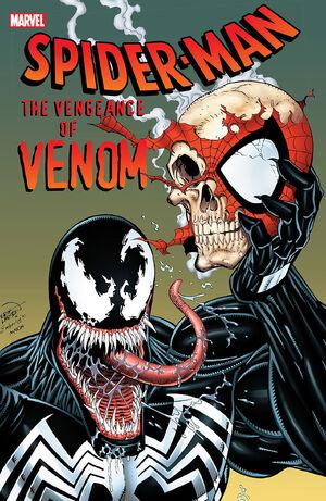 Spider-Man Vengeance of Venom TPB Vol 1 1