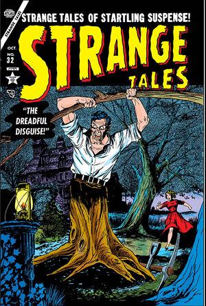Strange Tales Vol 1 32