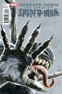 Superior Spider-Man Vol 1 25 Jones Variant