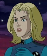 Susan Storm (Earth-92131) from Spider-Man The Animated Series Season 5 11 0001