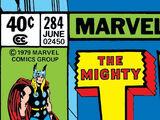Thor Vol 1 284