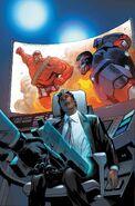 U.S.Avengers Vol 1 6 Textless