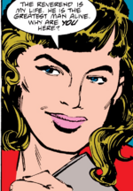 Vickie White (Earth-616) from Punisher Vol 2 4 001