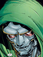 Victor von Doom (Earth-616) from Iron Man Vol 2 11 001
