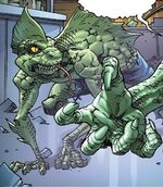 William Connors (Earth-18119) from Amazing Spider-Man Renew Your Vows Vol 2 10
