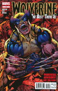 Wolverine The Best There Is Vol 1 11