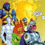 X'Changlings (Eurth) (Earth-616) from Avataars Covenant of the Shield Vol 1 2 0001