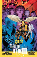 X-Men Battle of The Atom TPB Vol 1 1