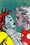 X-Statix Presents Dead Girl Vol 1 4 Textless