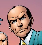 Aaron Starr (Earth-616) from Fantastic Four Vol 3 1