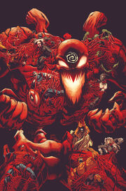 Absolute Carnage Vol 1 3 Textless