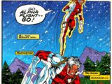 Alpha Flight (Earth-9418)