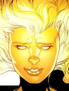 Amara Aquilla (Earth-616) from New Mutants Vol 3 8 001