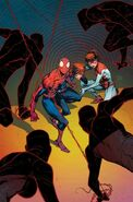 Amazing Spider-Man Renew Your Vows Vol 2 22 Textless