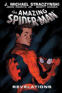 Amazing Spider-Man TPB Vol 1 2 Revealations