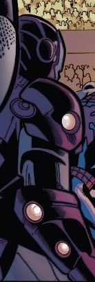Anthony Stark (Earth-TRN823) from Future Imperfect Vol 1 5 001
