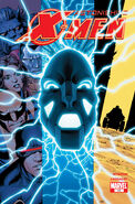 Astonishing X-Men Vol 3 11