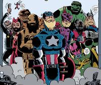 Avengers (Earth-200500) from Wha...Huh? Vol 1 1 0001