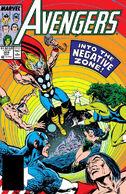 Avengers Vol 1 309