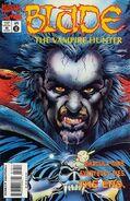 Blade The Vampire-Hunter Vol 1 10