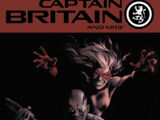 Captain Britain and MI-13 Vol 1 5