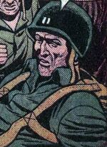 Captain Wilson (Earth-616) from Kent Blake of the Secret Service Vol 1 10 0001