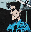 Carl (Earth-616) from Spider-Man Vol 1 11 001