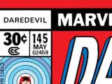 Daredevil Vol 1 145