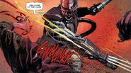 Deathlok Prime (Earth-10511) and Sanjar Javeed (Earth-616) from Uncanny X-Force Vol 1 15 0001