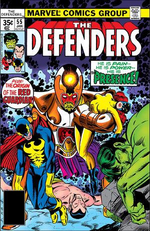 Defenders Vol 1 55