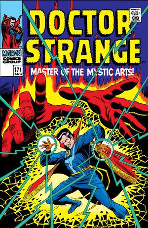 Doctor Strange Vol 1 171