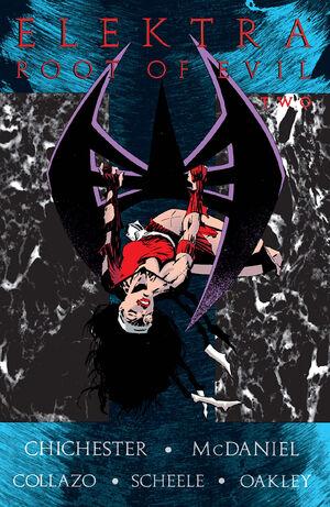 Elektra Vol 1 2