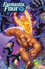 Fantastic Four Vol 6 1 Bradshaw Variant
