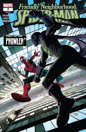Friendly Neighborhood Spider-Man Vol 2 7