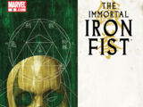Immortal Iron Fist Vol 1 8
