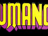 Inhumanoids Vol 1