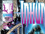 Inhumans Vol 2 2