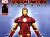 Iron Man: Legacy Vol 1