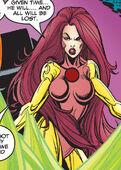 Jean Grey (Earth-1298) from Mutant X Vol 1 23 0001