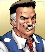 John Jonah Jameson (Earth-20051) Marvel Adventures Spider-Man Vol 1 32