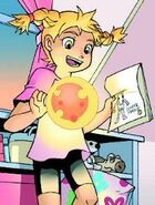 Katherine Power (Earth-5631) from Power Pack Vol 3 1 0001