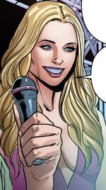 Lacey (Ninja USA) (Earth-616) from Spider-Man 2099 Vol 3 1 001