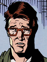 Lane (Earth-616) from Spider-Man Unlimited Vol 1 5 001