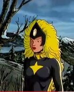 Laynia Petrovna (Earth-92131) from X-Men The Animated Series Season 2 4 005