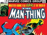 Man-Thing Vol 2 10