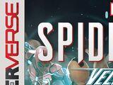 Marvel's Spider-Man: Velocity Vol 1 3