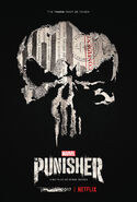 Marvel's The Punisher Poster 002