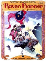 Marvel Graphic Novel Vol 1 15