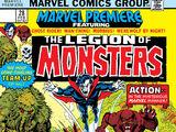 Marvel Premiere Vol 1 28