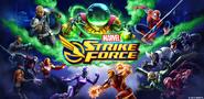 Marvel Strike Force 007